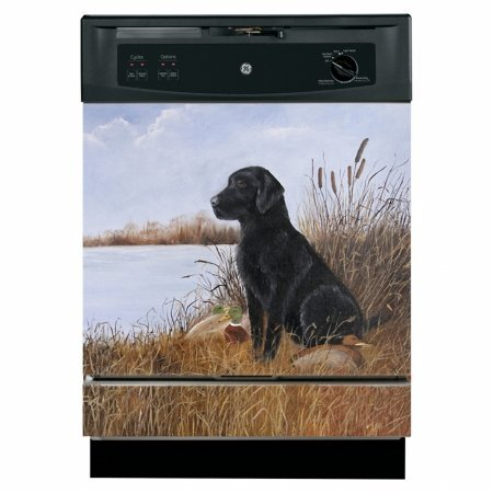 Appliance Art 11214 Friend Dishwasher