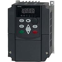 4KW 380V VFD Variador de frecuencia variable Inversor