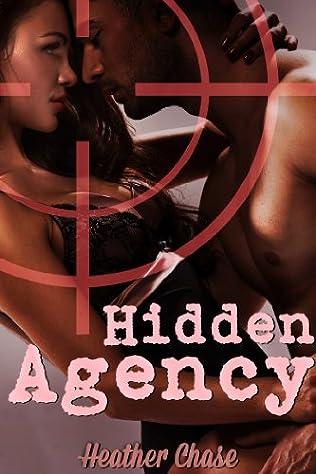 book cover of Hidden Agency