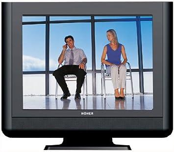 Hoher H19L650D- Televisión, Pantalla 19 pulgadas: Amazon.es: Electrónica