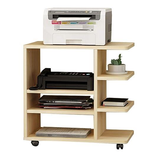 Estante de Impresora para microondas o Cocina, Estante ...