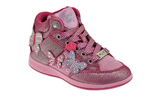 Lelli Kelly , Jungen Sneaker Fuchsie