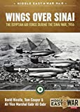 Wings Over Sinai: The Egyptian Air Force During The