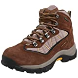 Hi-Tec Men's Cape Trail II Waterproof Light Hiking Boot,Brown/Gold,9.5 M