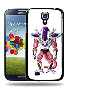 Case88 Designs Dragon Ball Z GT AF Freezer Protective Snap-on Hard Back Case Cover for Samsung Galaxy S4