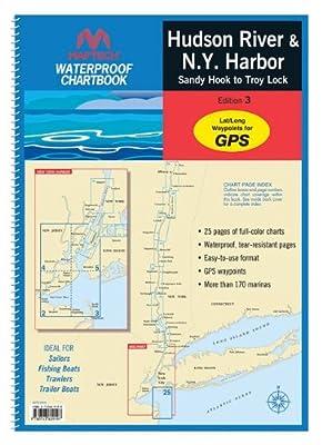 Hudson River and New York Harbor