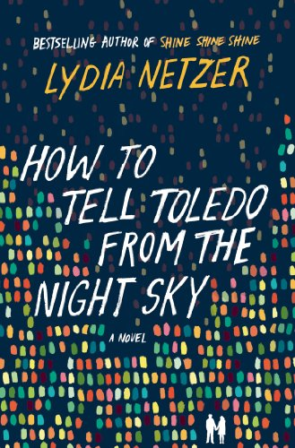 (How to Tell Toledo from the Night Sky: A Novel )