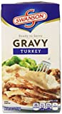 #6: Swanson Gravy, Turkey, 18.3 Ounce (Pack of 8) (Packaging May Vary)