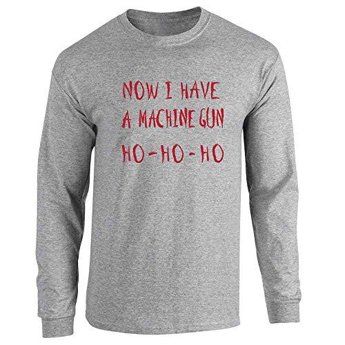 John Mcclane Die Hard Costumes - Now I Have a Machine Gun