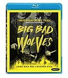 Big Bad Wolves [Blu-ray]