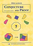 Conjecture and Proof (Classroom Resource Materials)