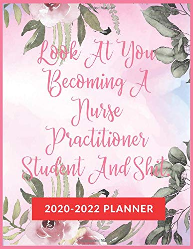 Look At You Becoming A Nurse Practitioner Student