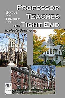 Professor Teaches the Tight End (MFM) (English Edition) por [Sourna, Neale]