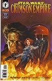 Star Wars : Crimson Empire # 4 ( of 6)