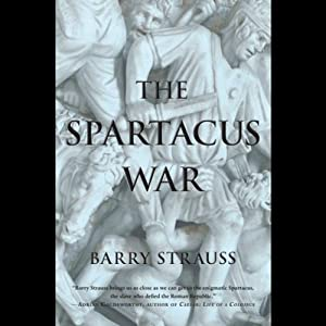 The Spartacus War Audiobook