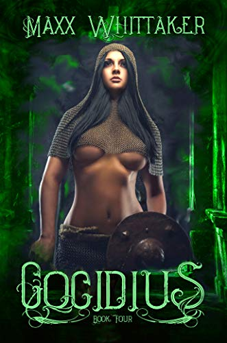 Temple of Cocidius: A Monster Girl Harem Adventure Serial