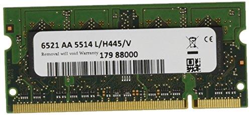 Pc6400 Ram - HYNIX 1GB DDR2 SODIMM 2RX16 PC2-6400S-666-12 Laptop RAM Memory