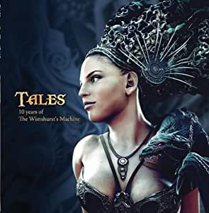 Tales (10 years of TWM)