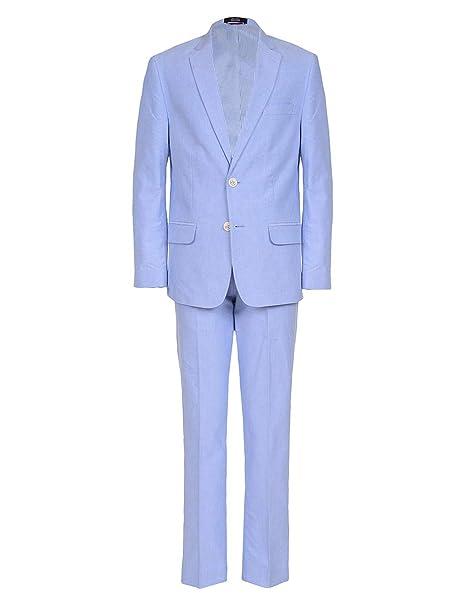 Amazon.com: Tommy Hilfiger - Conjunto de traje formal para ...