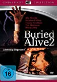 Buried Alive 2 (Dvd) [Import allemand]