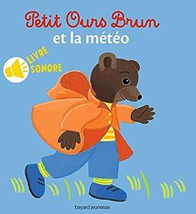 """Afficher """"Petit Ours brun et la météo"""""""