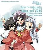 Hayate No Gotoku!-Character CD 10 by Hitomi Nabatame (2008-01-25)