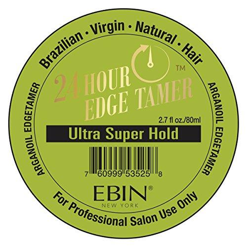 Ebin 24 Hour Edge Tamer – Ultra Super Hold 2.7 oz - Edge Tamer