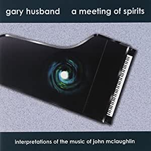 A Meeting of Spirits: Interpretations of the Music of John McLaughlin