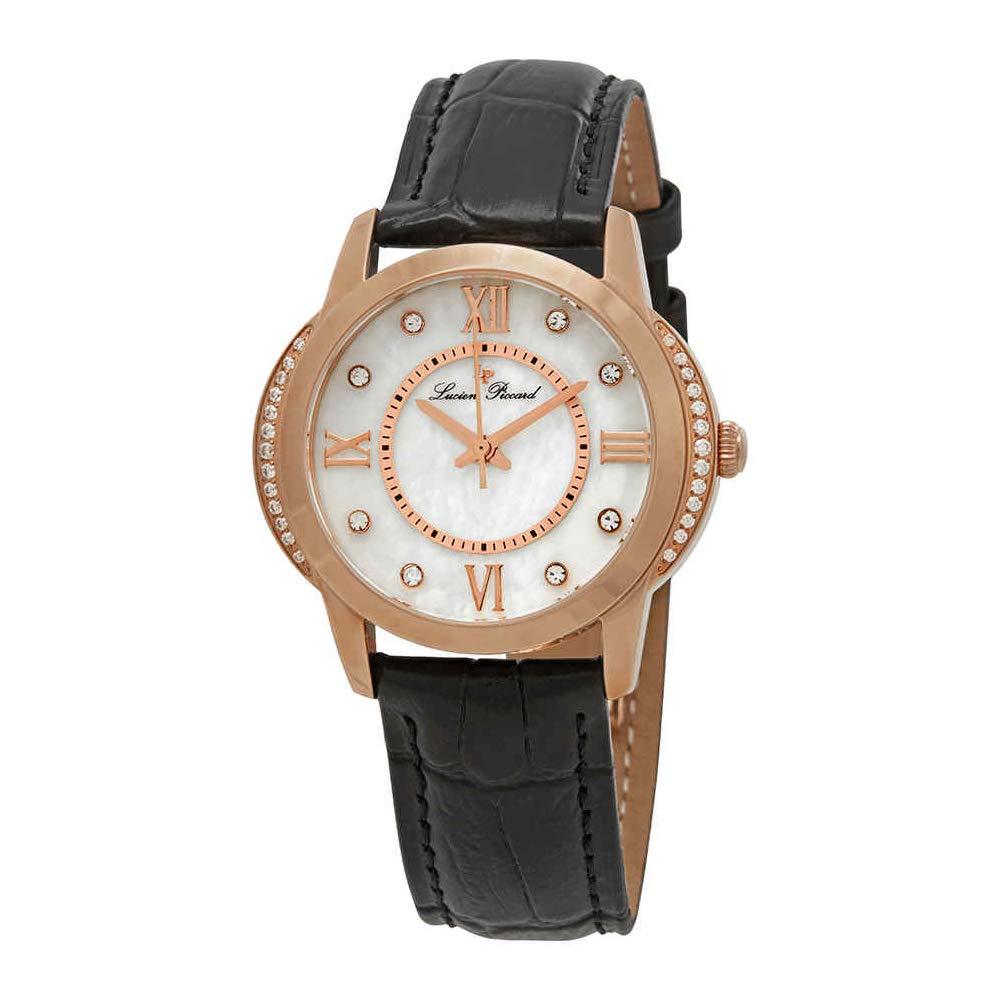 Citizen Women s Eco-Drive Quartz Stainless Steel Dress Watch, Color Silver-Toned Model FE6100-59A
