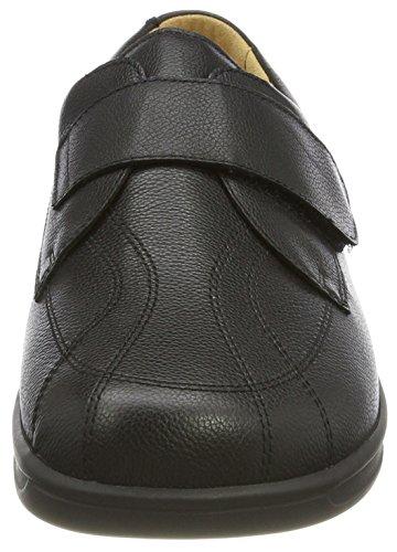 Ganter Women's Sensitiv Karin-k Loafers Black (Black) WIXbrU8
