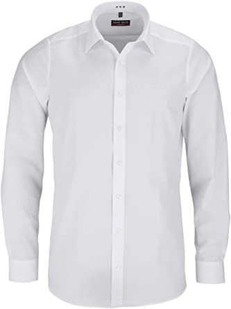 para hombre Marvelis Camisa formal