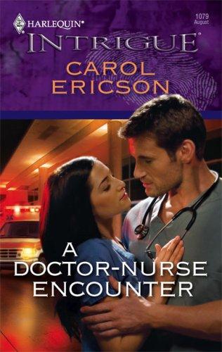 book cover of A Doctor-Nurse Encounter