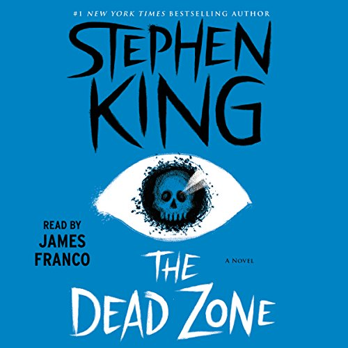 The Dead Zone cover