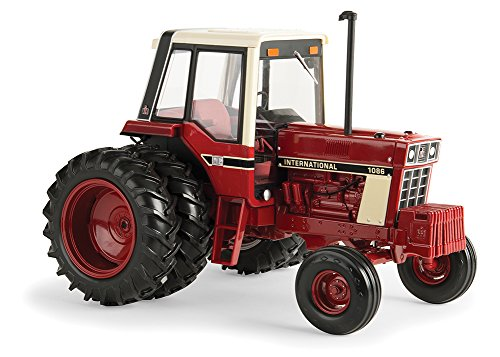 Internation Harvester 1086 Tractor Prestige Collection