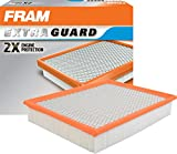 FRAM CA8755A Extra Guard Flexible Rectangular Panel Air Filter