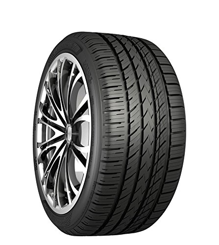 Nankang NS-25 Performance Radial Tire - 205/40R17 84H 24870022