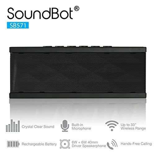 soundbot-sb571-bluetooth-wireless-speaker-12w-output-hd-bass-40mm-dual-driver-portable-speakerphone-