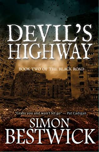book cover of Devil\'s Highway