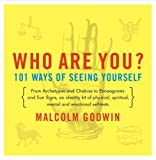 img - for Who Are You? by Godwin, Malcolm [Paperback] book / textbook / text book