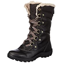 Timberland Women's MOUNT HOPE F/L WP Insulated Boot