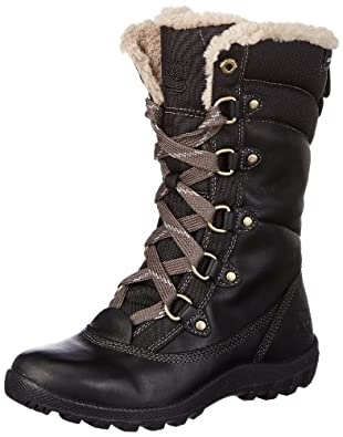 Amazon.com | Timberland Women's MT Hope Mid Waterproof