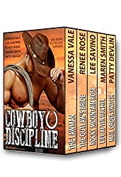 Cowboy Discipline: A Western Anthology