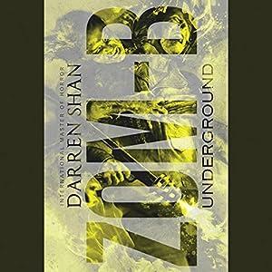 Zom-B Underground Audiobook