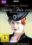 Vanity Fair - Jahrmarkt der Eitelkeiten (1998) (New Edition) [3 DVDs]