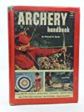 img - for Archery handbook book / textbook / text book