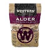 Western Premium Maple Wood Chip