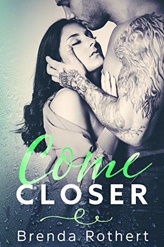 Come Closer cover