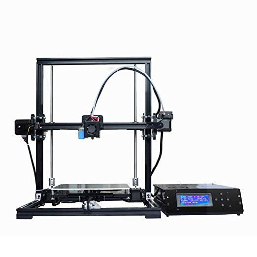 L&Y & y Impresora 3D DIY Easy de Montar Soporte Multi de filamento ...