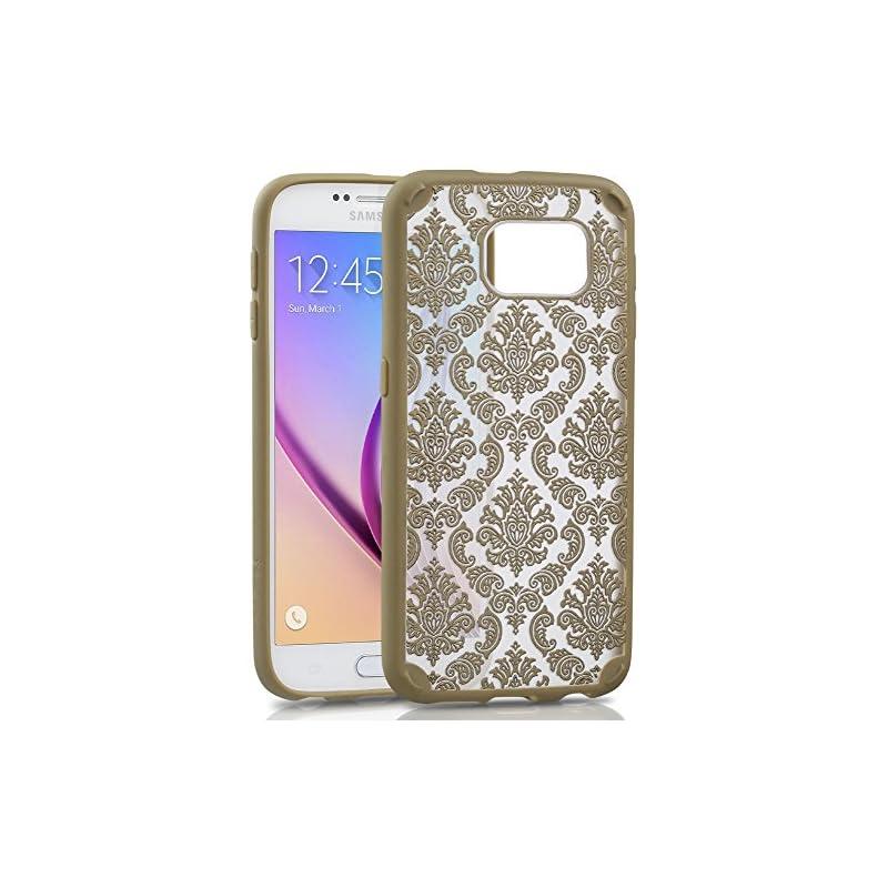 Samsung Galaxy S6 Case, Vena URBAN Desig