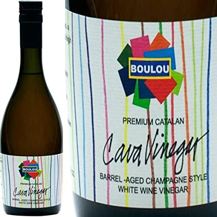 Cava Vinagre – 1 Botella – 16,9 FL oz: Amazon.com: Grocery ...